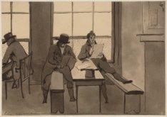 6 junij 1806 missive van den raadpensionaris Schimmelpenninck aan hun hoogmogend…