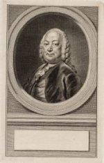 Daniel de Dieu (08-06-1696 / 23-06-1765)