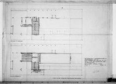 Verbouwing van het voormalige Van den Ende-schoolgebouw tot kantoor en opslagpla…