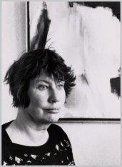 Portret van Caroliene Gevers van Ateliers '90