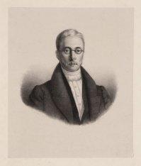 Anton Perizonius (1782 / 1849)