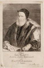 Joost Buijck (1505 / 10-02-1588), burgemeester van Amsterdam voor 1578