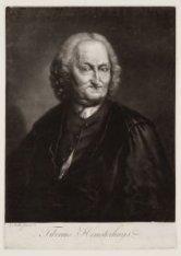 Tiberius Hemsterhuis (1685-1766)