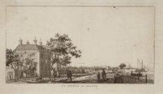 De Diemer- of Zeedijk