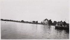 Amstel 196 (witte villa)