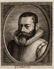 Pieter Dirksz. Hasselaer (1554 / 27-08-1616)