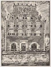 Het Militiegebouw | Amsterdam | Singel 423