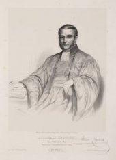 Athanase L. Chr. Coquerel (1820 / 10-01-1868)