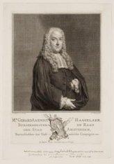 Gerard Aarnout Hasselaer (1698-1766)