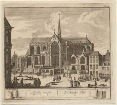 L'Eglise Neufve - De Nieuwe Kerk