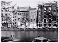 Keizersgracht 485-493
