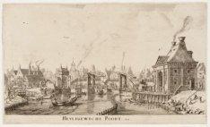 Heyligewechs Poort 1638