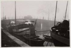 Brug 36 over de Keizersgracht bij de Amstel