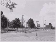 Aalsmeerplein, hoek Sloterweg