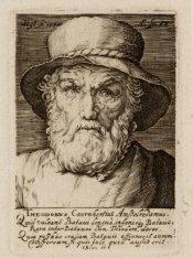 Dirk Volkertsz Coornhert ( 21-05 en 02-10-1522 / 29-10-1590)