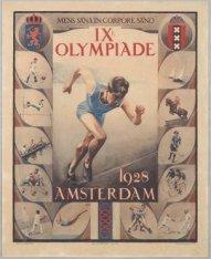 IXe Olympiade | 1928 Amsterdam