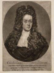 Willem Surenhuysen (1663-1664 / 1729)