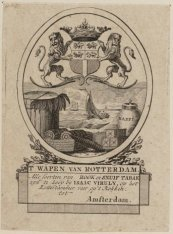 't Wapen van Rotterdam