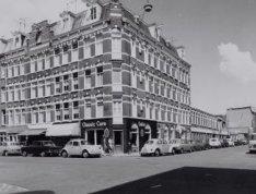 Borgerstraat 102-100 enz