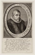 Warnerus Helmichus (1551-1608)