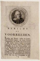 Hendrik Busserus (22-01-1701 / 18-08-1781)