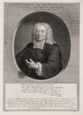 Hieronymus Simonsz. van Alphen (1665-1742)