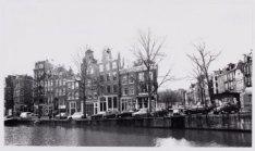 Prinsengracht/ Elandsgracht bij Oude Looiersstraat