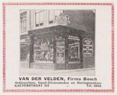 Kalverstraat 214