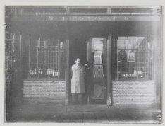 Westerstraat 176-180, likeurstokerij/distilleerderij Van Zuylekom, Levert en Co.…