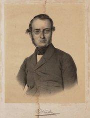 Johannes Josephus Viotta (14-01-1814 / 06-02-1859)
