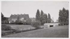 Galileiplantsoen (architect C. Kruyswijk)