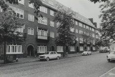 Achillesstraat 101-113, gebouwd in 1930