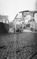 Brug 237 over de Nieuwe Herengracht bij de Amstel