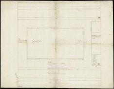 Blad 23 van het 4e, losbladige, kaartboek van de Gasthuizen (toegangsnummer 342/…