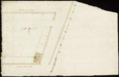 Blad 14 van het 4e, losbladige, kaartboek van de Gasthuizen (toegangsnummer 342/…