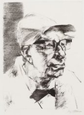 Hildo Krop (1884-1970)