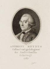 Anthony Meynts (1747-1823)