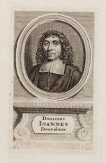 Johannes Doreslaar (overleden 02-04-1707)