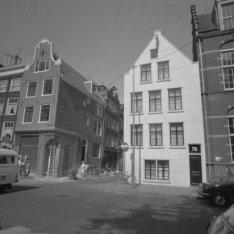 Elandsgracht 70 (ged.) - 80 (ged.) v.r.n.l. en Hazenstraat 68 (ged.) - 74 v.r.n.…