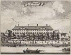 Aelmoesseniers Wees-Huys