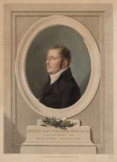 Portret van Rutger Jan Schimmelpenninck (1761-1825), advocaat te Amsterdam en ra…