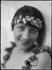 Kaartsysteem Merkelbach: Taft, Miss. Gloria (Hotel de l'Europe/Centr. Theater)