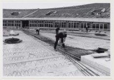 Stadionplein 20 / Olympisch Stadion - Exterieur
