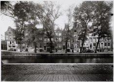 Leidsegracht 68-66-64 enz. (v.l.n.r.)