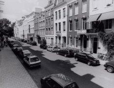 P.C. Hooftstraat 150(ged.)-152-154 enz. (v.r.n.l.)