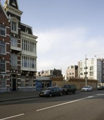 Amsteldijk 67, sloop voormalig Gemeentearchief Amsterdam