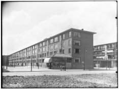 Charlotte de Bourbonstraat; Landlust