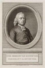 Dirk Semeins van Binnevest (1739-1817)
