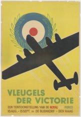 Vleugels der Victorie. een tentoonstelling van de Royal Air Force 18 augustus - …