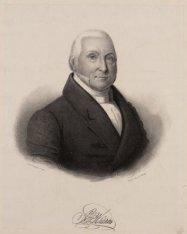 Pieter Jacob van Maanen (02-11-1770 / 17-11-1854)